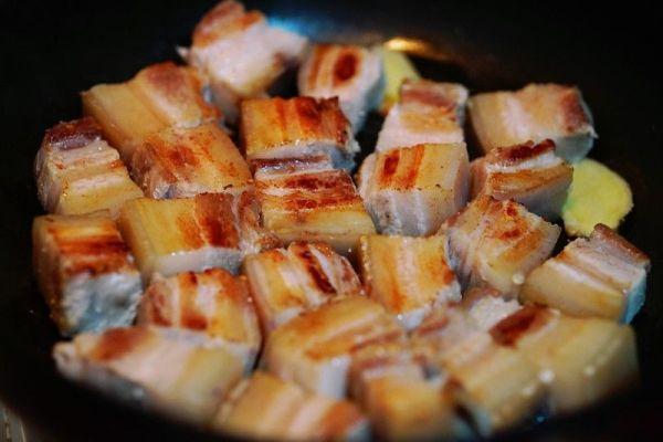 秘制红烧肉的制作方法,现在就告诉你第五步