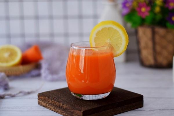 一杯鲜活果汁,每天元气满满第十步
