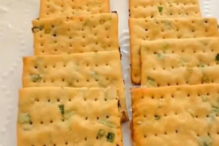 太平苏打饼干好吃不长胖