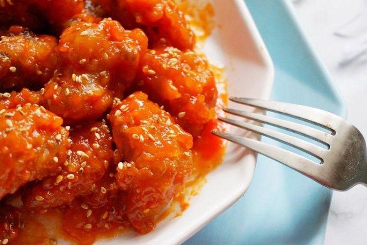 番茄酱的吃法有哪些呢?现在就告诉你