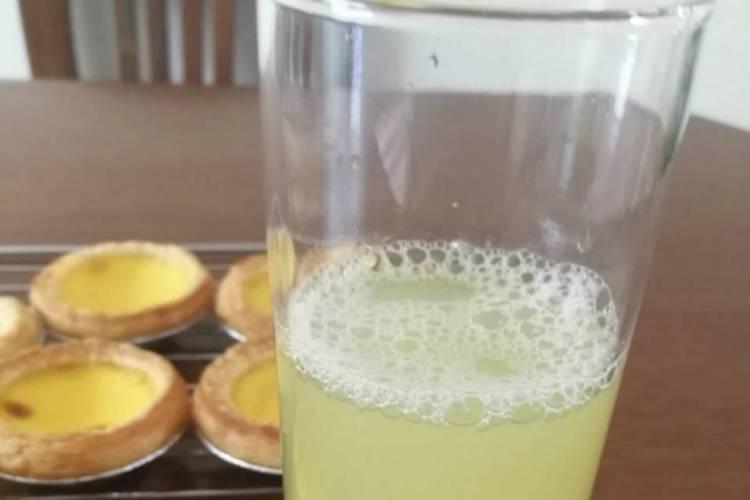 甘蔗汁承包你整个夏日的甜蜜