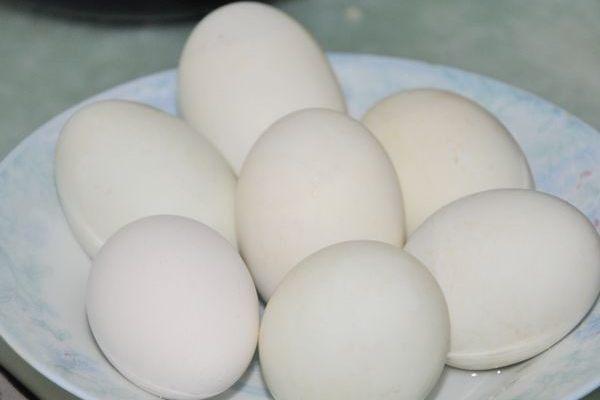 好吃的咸鸭蛋,做法也很简单第八步