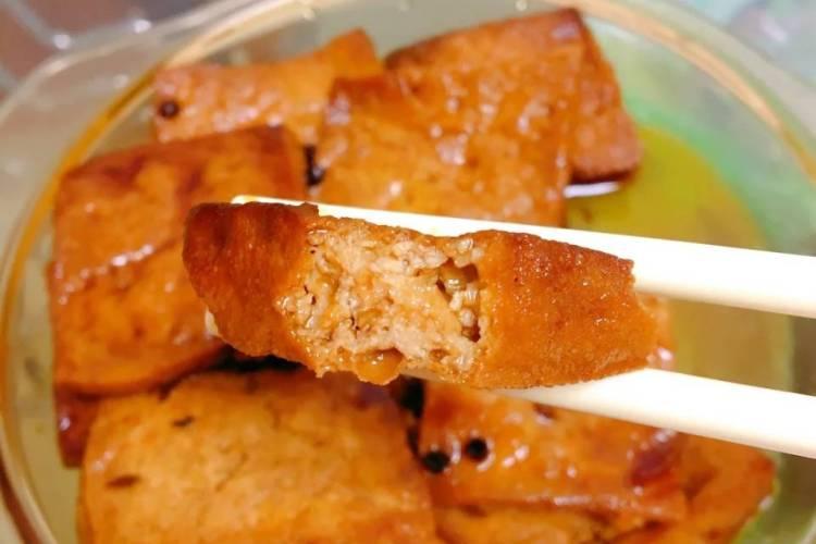 五香豆腐干带你领略风味人间