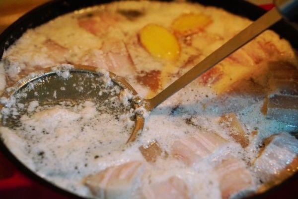 秘制红烧肉的制作方法,现在就告诉你第四步