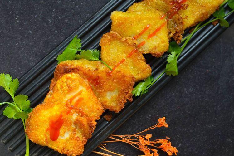 香煎巴沙鱼最适合喜欢吃鱼又讨厌鱼刺的你
