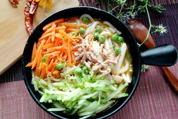 過橋米線我的菜品我做主,想吃什么菜自己加