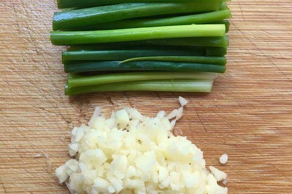 凉拌菜的家常的做法之凉拌土豆丝,简单又不失美味第八步