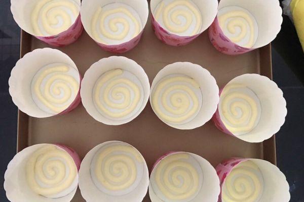 棒棒糖蛋糕,让你一秒回到童年,让我们大家都保留一颗童心吧第九步