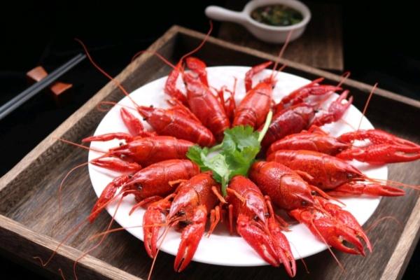 清蒸小龙虾,香香浓浓好鲜美第十步