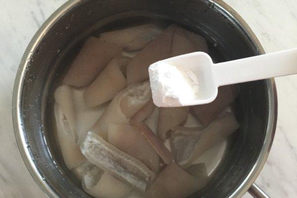 """灌汤包中的""""爱马仕""""——蟹黄汤包第六步"""