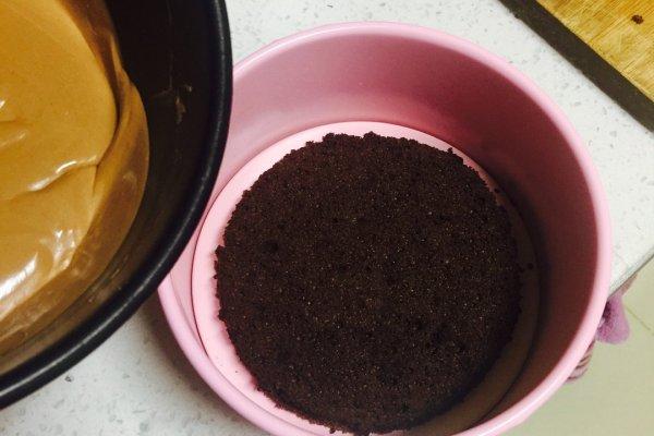 黑天鹅蛋糕,实力与颜值并存第七步