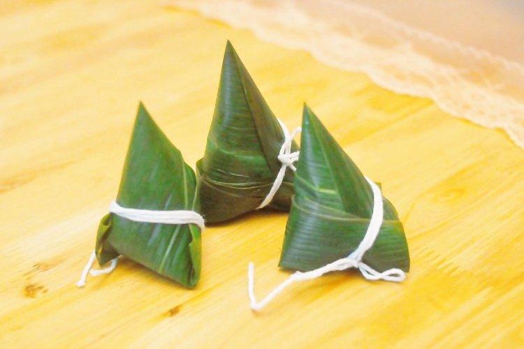 三角粽,传统节日的产物