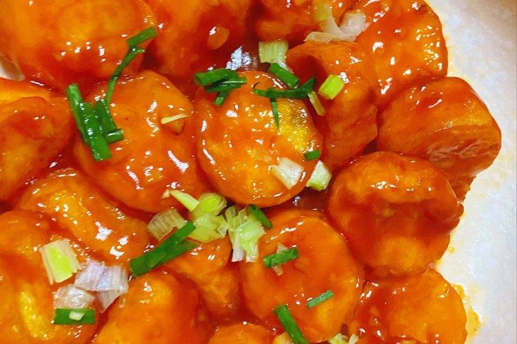 日本豆腐的家常,也可以做出中国味道