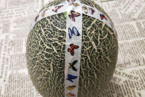 什锦花篮,五颜六色,缤纷炫丽,仿佛真的置身于花园之中第二步