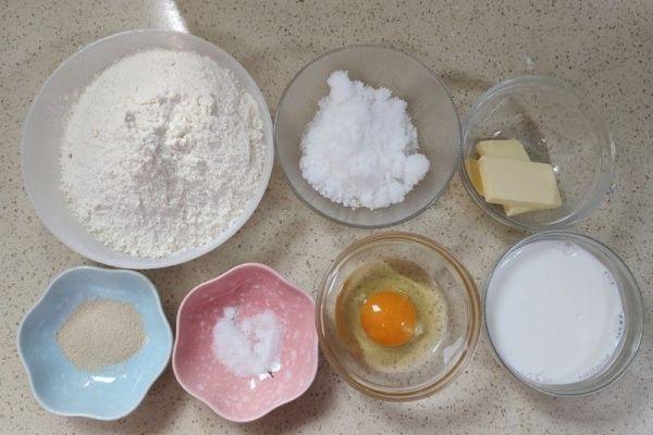 手工吐司,用最原始的做法诠释食物的美味第一步