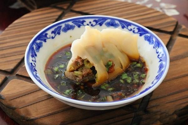 羊肉芹菜饺子,肉嫩味美的神仙搭配第九步