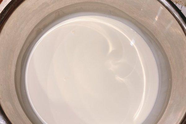好吃美味的咸奶油蛋糕第三步