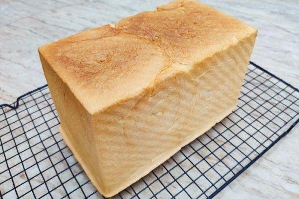 手工吐司,用最原始的做法诠释食物的美味第十四步
