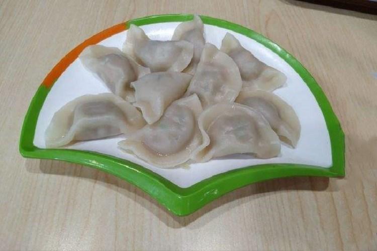 芹菜牛肉饺子馅,营养又美味