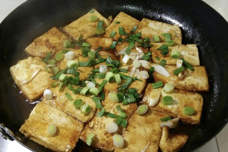 黄州豆腐——一道让你念念不忘的家常菜