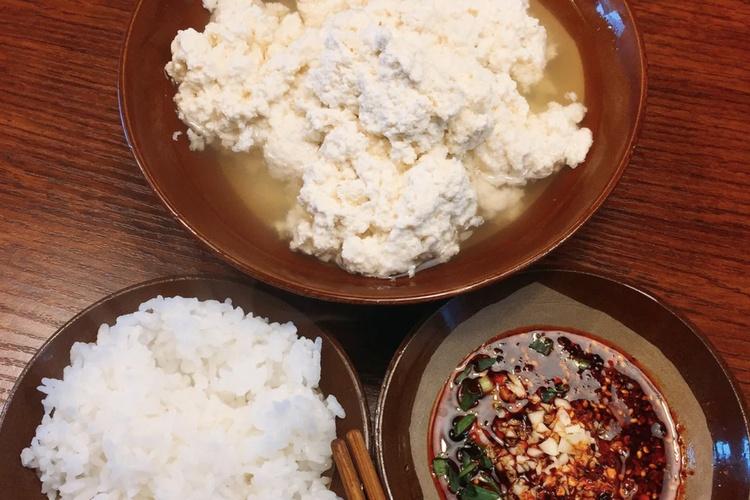垫江石磨豆花饭——美味又管饱