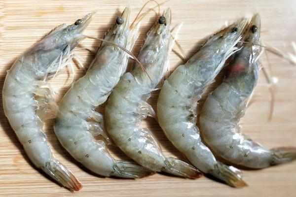 芒果虾仁莴苣沙拉健康低脂好美味第六步
