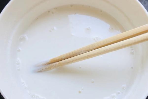 丝滑软糯的红豆椰汁钵仔糕——夏天再也不用买雪糕来吃啦第一步