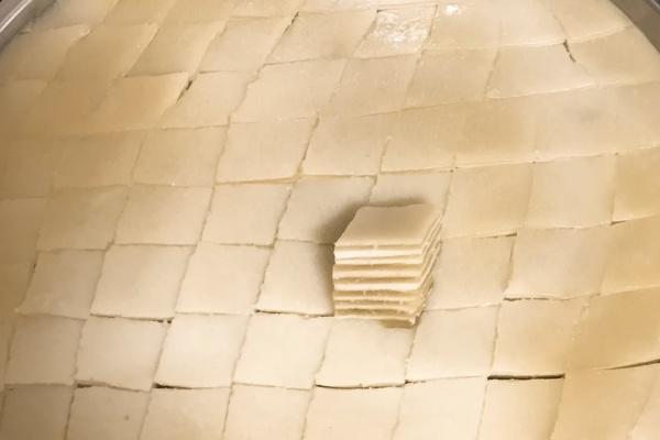 广东马蹄糕——椰汁版本更香浓第十三步