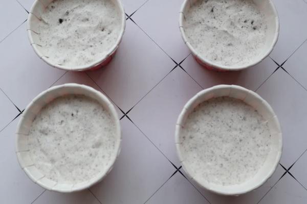 纸杯奥利奥麦旋风冰淇凌——带给你一个甜蜜的夏日第七步