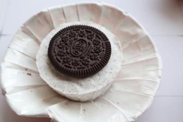纸杯奥利奥麦旋风冰淇凌——带给你一个甜蜜的夏日第八步