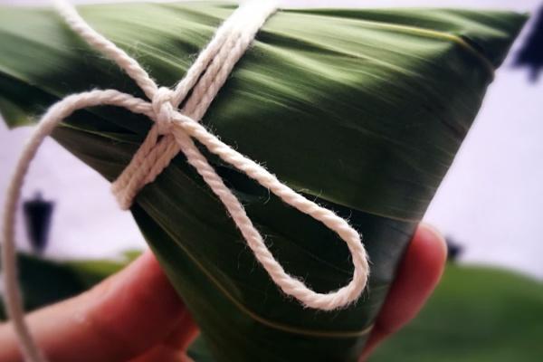 五彩三角粽——超凡的味道,超凡的体验,超凡的享受第八步