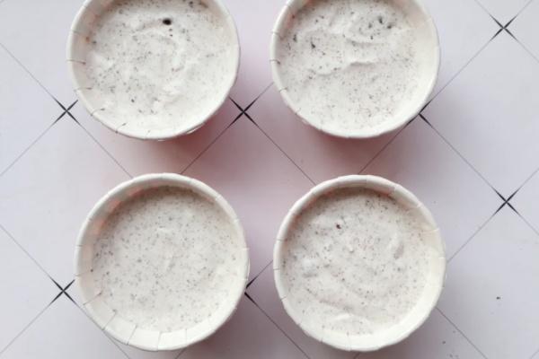 纸杯奥利奥麦旋风冰淇凌——带给你一个甜蜜的夏日第六步