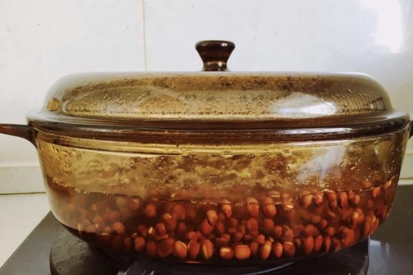 赤豆元宵——冬日里的温暖小菜第二步