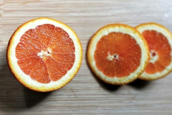 芒果虾仁莴苣沙拉健康低脂好美味第五步