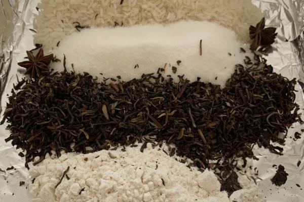 樟茶鸭子——好吃又不腻第四步