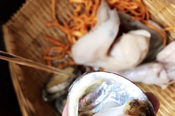 虫草鲍鱼炖汤,秋季营养汤煲首选第五步