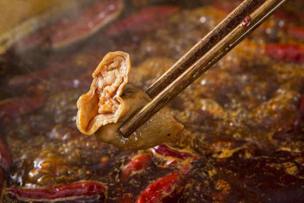 中国知名火锅品牌排名