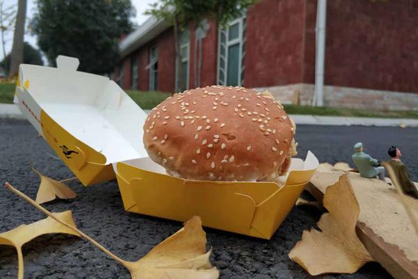 十大汉堡连锁加盟有哪些